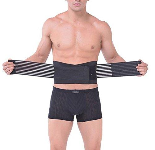 Goege Belt Brace Exercise Slimming Trimmer