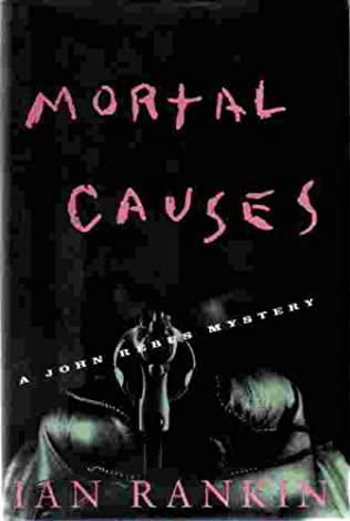 book cover of Mortal Causes