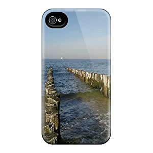 Premium Iphone 6plus Cases - Protective Skin - High Quality For The North Sea Holl