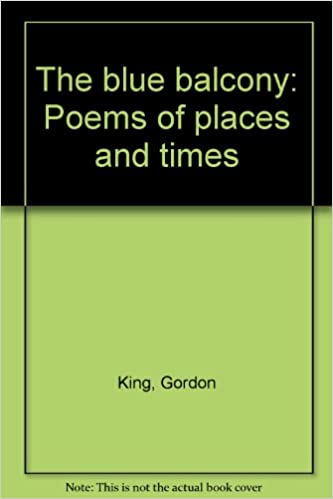 poems about places