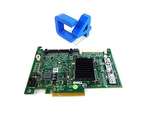Dell 0T954J PERC 6I RAID 2CH SCSI PCIE - Dell Scsi