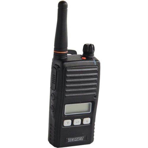 Tecnet Tj-3400U Uhf 2-Way Radio Business Radio by Tecnet