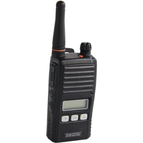 Tecnet Tj-3400U Uhf 2-Way Radio Business Radio