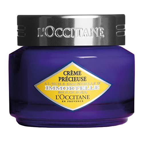 L'Occitane Immortelle Precious Cream to Help Reduce for sale  Delivered anywhere in USA