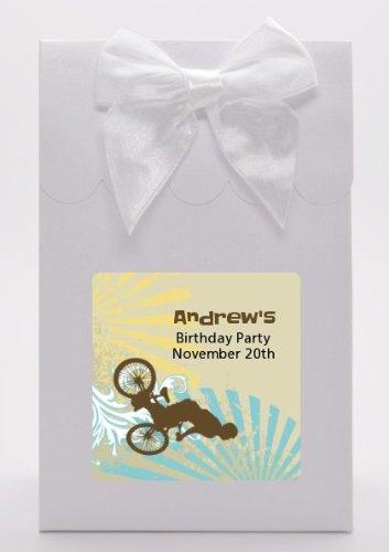 Amazon BMX Rider