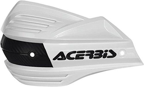 ACERBIS 2393480002 HANDSHIELDS X-FACTOR WT