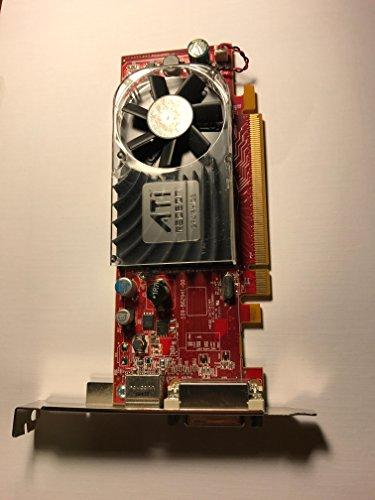 AH050AA Hewlett-Packard 256mb Ati Radeon X1300pro Dh Pci-E Graphics (Ati Chip)