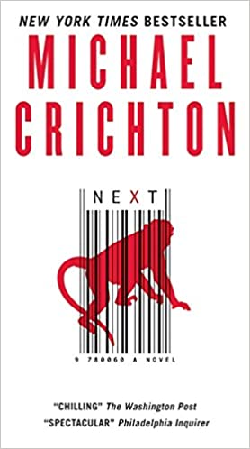 Michael Crichton Next Ebook