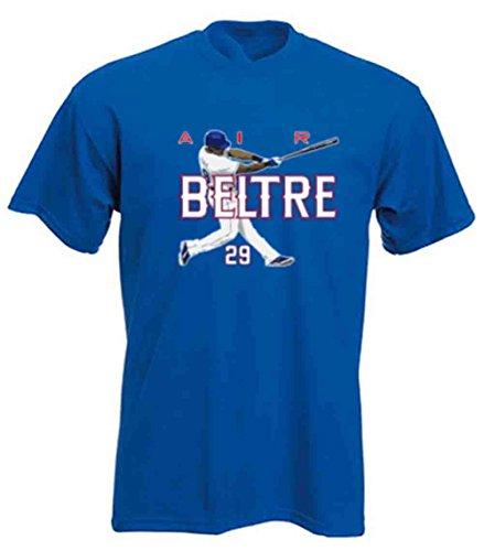 The Silo BLUE Adrian Beltre Texas