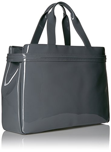 Armani Jeans922591CC855 - Borsa shopper Donna Grigio