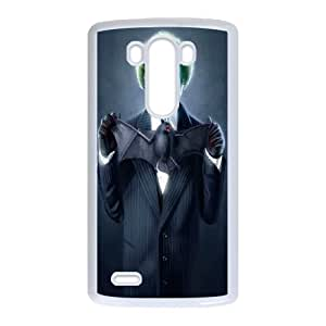 DIY Phone Cover Custom Batman For LG G3 NQ5142049