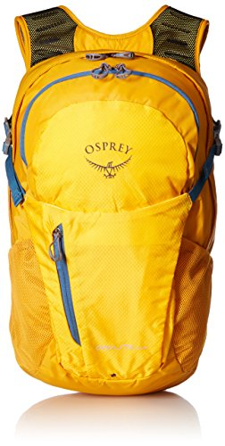 Solar Hiking Backpack - 6