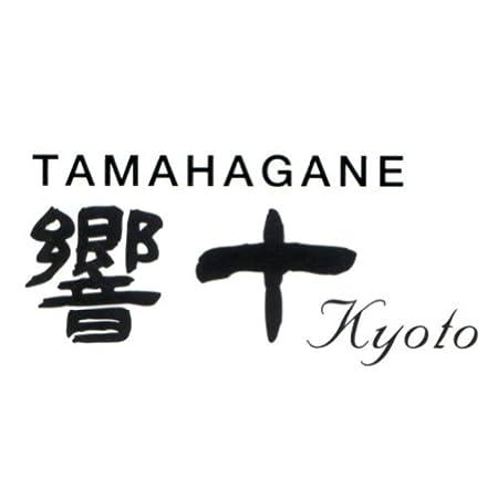 TAMAHAGANE Hibiki Cuchillo Petty 120 mm Ojo KS-1108: Amazon ...