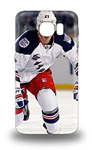 Galaxy Snap On Hard 3D PC Case Cover NHL New York Rangers Ryan McDonagh #27 Protector For Galaxy S6 ( Custom Picture iPhone 6, iPhone 6 PLUS, iPhone 5, iPhone 5S, iPhone 5C, iPhone 4, iPhone 4S,Galaxy S6,Galaxy S5,Galaxy S4,Galaxy S3,Note 3,iPad Mini-Mini 2,iPad Air )