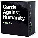 cards against humanity board game green box-xx
