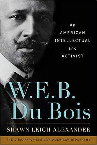 Bittorrent Descargar Español W. E. B. Du Bois: An American Intellectual And Activist Archivo PDF A PDF
