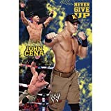 "WWE - John Cena 2013 22""x34"" Art Print Poster"