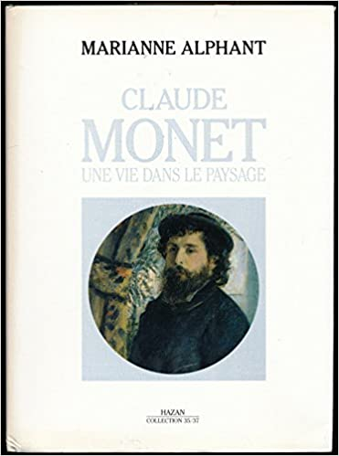 claude monet collection 35 37 french edition