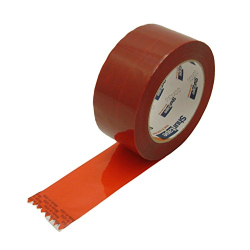 Shurtape HP-200C/RD2110 HP-200C Production-Grade Colored Packaging Tape: 2