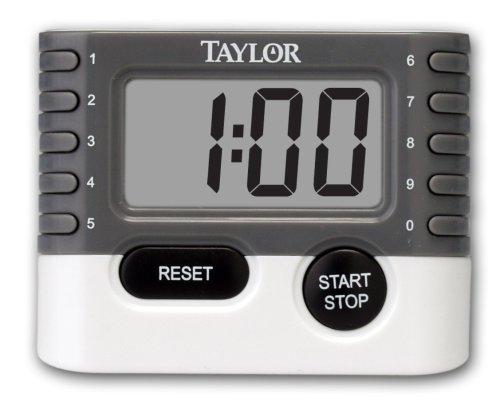 Taylor Precision Products 10 Key Digital