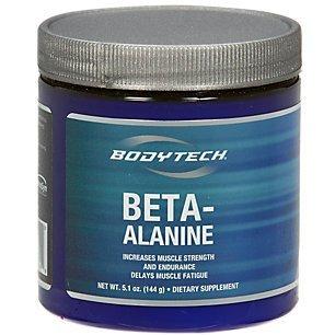 BodyTech Beta Alanine (5.1 Oz Powder)