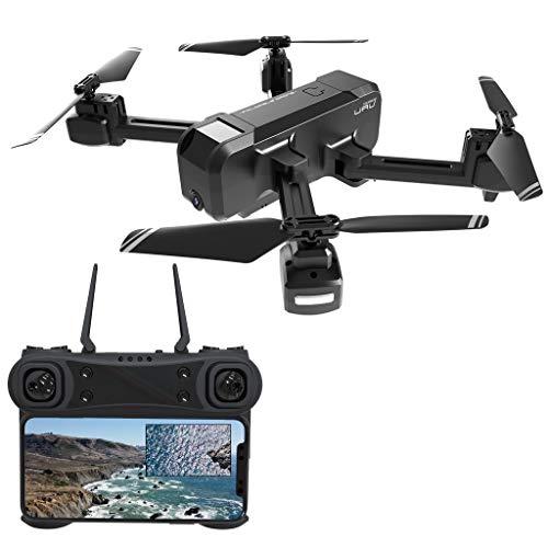 Monzar Kf607 WiFi FPV 1080p/480p Dual Camera Optical Flow Positioning Rc Drone