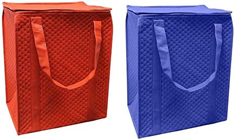 Earthwise Insulated Shopping Waterproof Collapsible product image