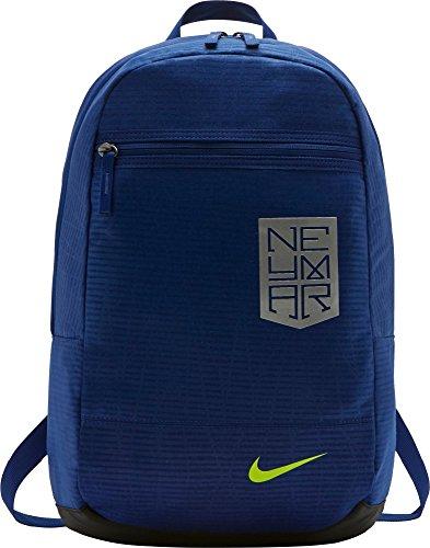 8439ec0a7e Galleon - Kids  Neymar Football Backpack (One Size