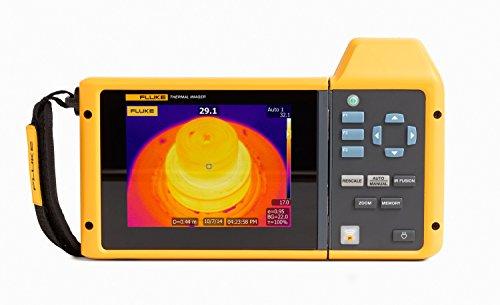 FLK TIX520 Thermal Imager Troubleshooting Maintenance