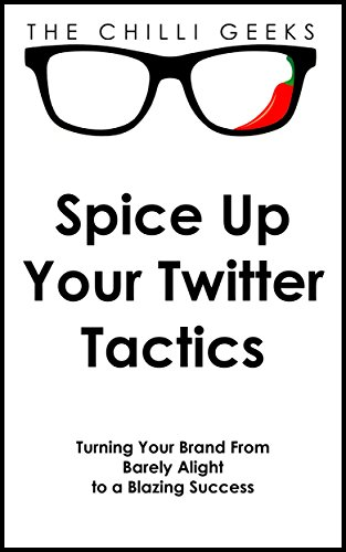Spice up your Twitter tactics - Up Wass