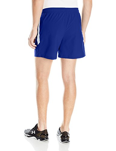 Blue Under Uomo oxford formation Launch 574 5'' Blu reflective Pantaloncino Armour Short Blue Sw ggzpqr