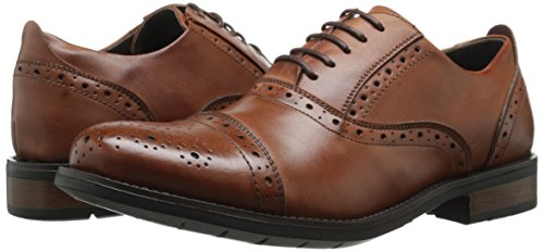 712328d2577 Steve Madden Men s Entire-A Oxford Shoe