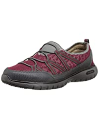 Propet Women's Travellite Ghillie Casual Shoe