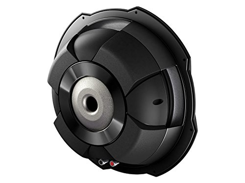 PIONEER TS-SW3002S4 12'' 1,500-Watt Shallow-Mount Subwoofer with Single 4ohm Voice Coil