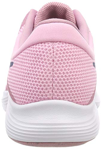 Chaussures Multicolore Nike Pink pink 602 Running Diffused Femme White De Compétition 4 Blue Elemental Revolution gs 8rwqSOtr