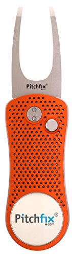 Pitchfix Divot Tool Golf - Tool Design Golf Divot