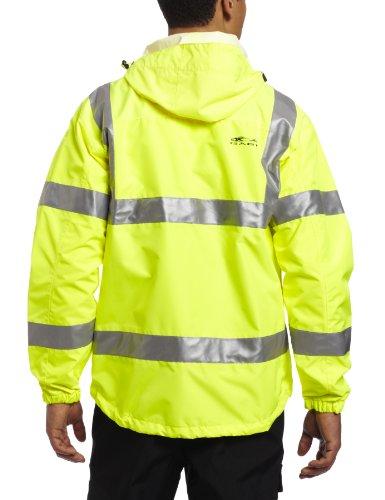 Grunden's Men's Gage Weather Watch Ansi Certified Jacket 2