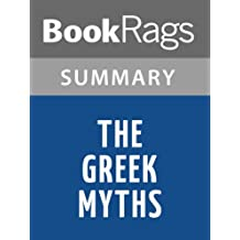 Summary & Study Guide The Greek Myths by Robert Graves
