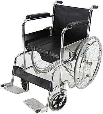 DPPAN Drive Medical Transport Silla de ruedas Reposapiés ...