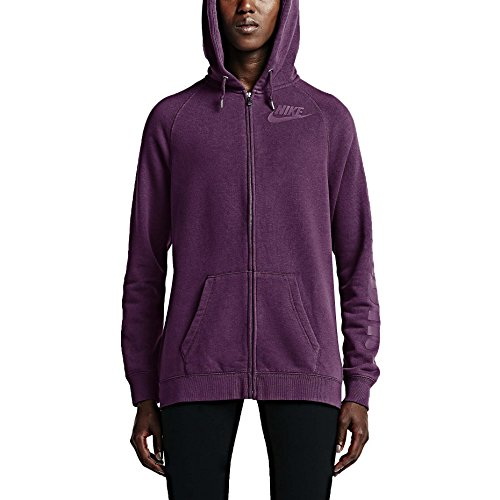 Nike  - L mulberry