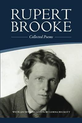 Rupert Brooke Collected Poems Amazones Rupert Brooke