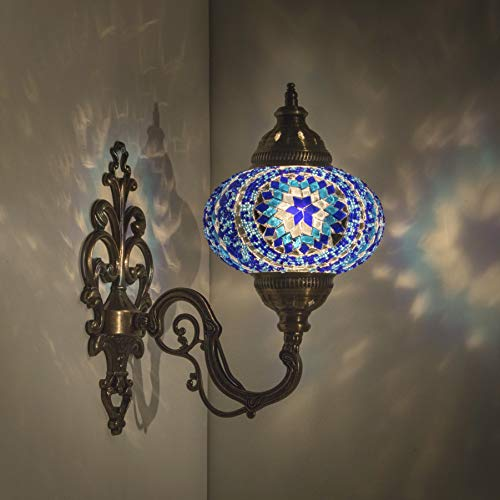 Indigo Pendant Light in US - 4