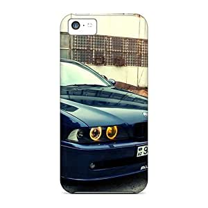 Iphone 5c Hard Back With Bumper Silicone Gel Tpu Cases Covers Bmw Alpina B10