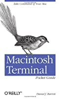 Macintosh Terminal Pocket Guide Front Cover