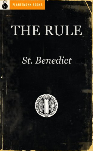 The rule of st benedict kindle edition by st benedict the rule of st benedict by st benedict fandeluxe Gallery