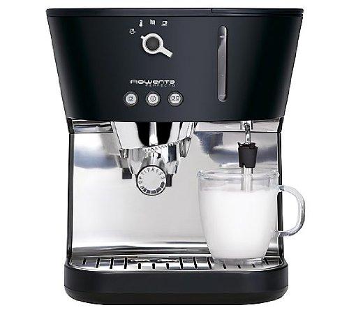 Rowenta Perfetto Auto - Cafetera espresso, 1450 W: Amazon.es: Hogar