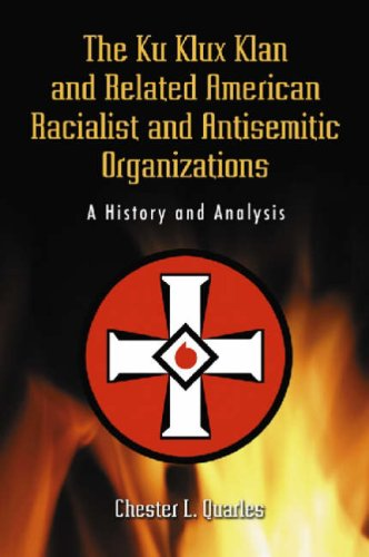 the ku klux klan prevented african americans from gaining civil rights essay The ku klux klan, founded by a confederate general in 1866, became known as the invisible empire of the south in which members represented the ghosts of the confederate dead returning to terrorize african americans and republicans.