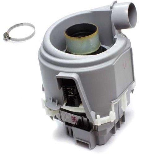 Easyricambi Motor Bomba Completa para lavavajillas Bosch Siemens ...
