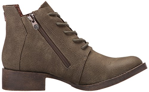 Pu Olive Blowfish Boot Saddle Women's Rock Kinder xaq6wF61Y