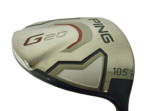 Ping Golf G20 Driver TFC169D 10.5 REG